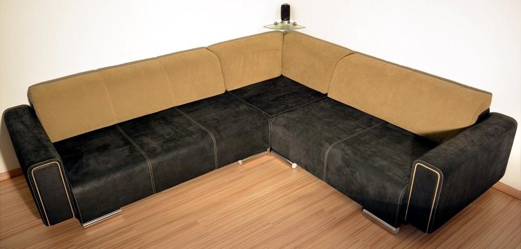 elektrische 8 Eck Couch